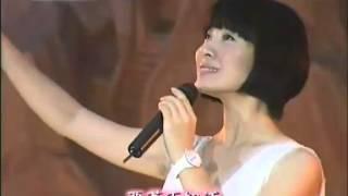 感恩的心 - 陈红 (北京小学校庆60周年庆典) Grateful Heart - Chen Hong (Mandarin Song)