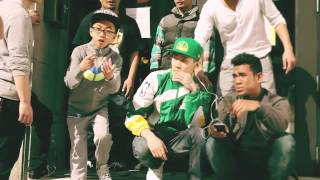 Watch Jay Park Joah video