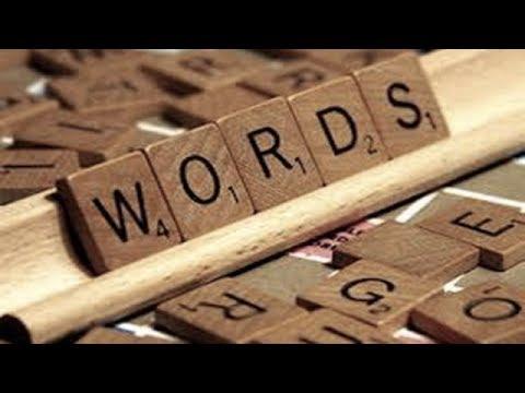 25 Interesting And Somewhat Strange Word Origins