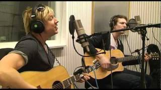 Hit-Radio ANTENNE 1 Unplugged: Sunrise Avenue - Hollywood Hills