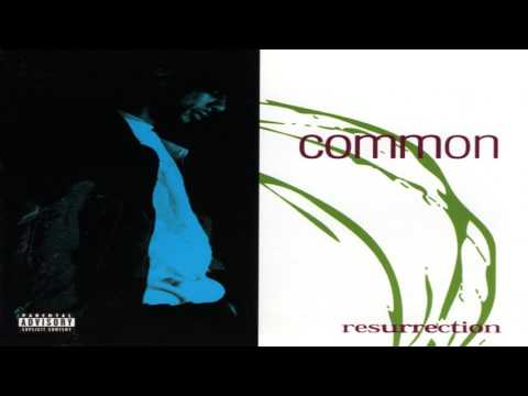 Common  I Used To Love HER Slowed