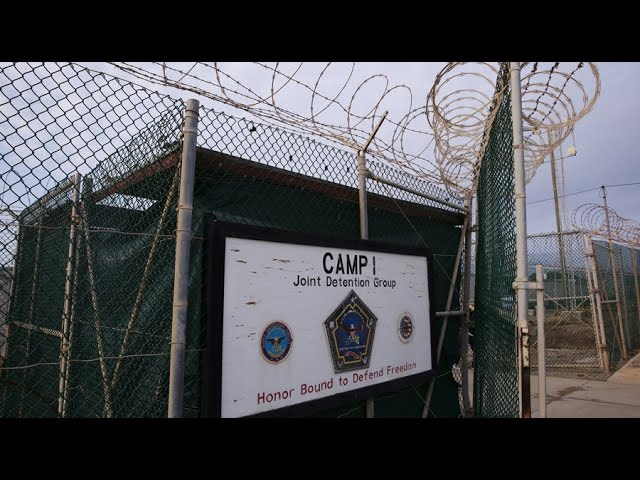 Obama admin gears up to transfer Gitmo detainees