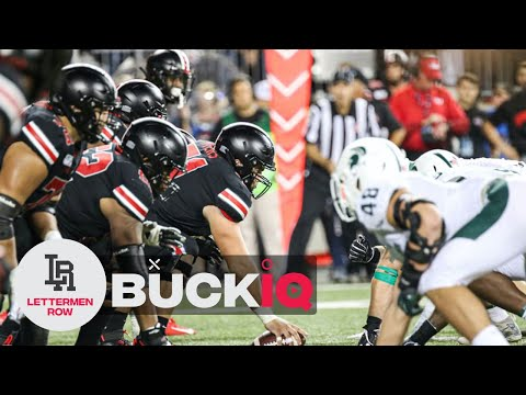 BuckIQ: Rebuilt offensive line playing at elite level for Ohio State