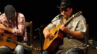 J. P. Cormier - Windy and Warm (Deep Roots, Wolfville, 27 September 2014)
