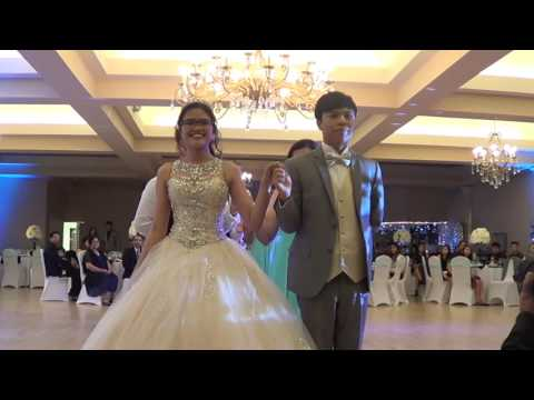 GRAND COTILLION WALTZ