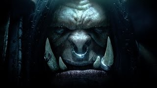 World of Warcraft: Warlords of Draenor - Grommash Death Stare