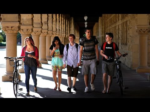 Stanford University | Stanford University Campus Tour | Campus Life | Stanford University