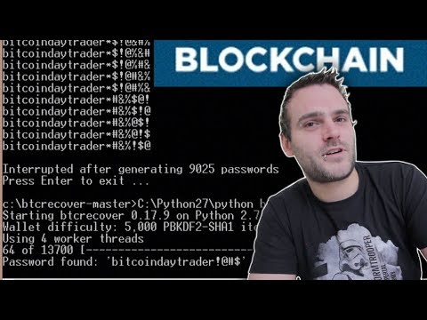 name any of the cryptocurrency wallets that hashcat can crack