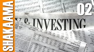 INVESTING THE SERIES 02: INVESTING EXPLAINED