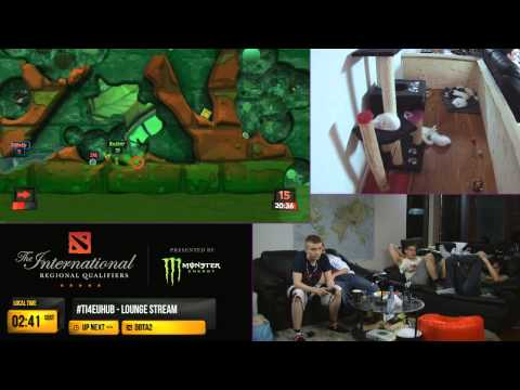 Worms Revolution [18th May 2014] with n0tail, Pieliedie, Fly, and SingSing