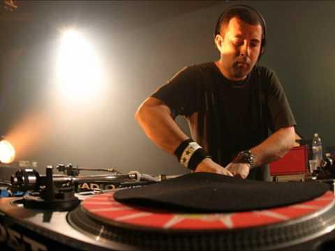 Dave Clarke Essential Mix 11-06-1994