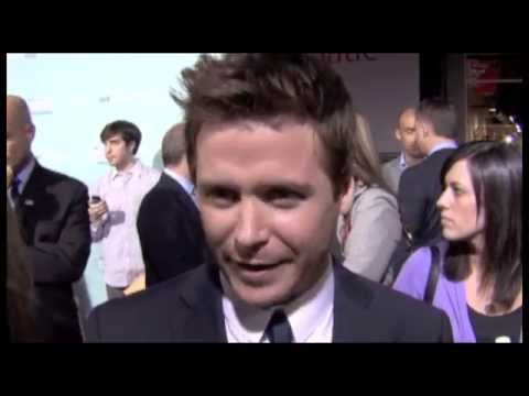 Kevin Connolly Interview - He's Just Not That Into You