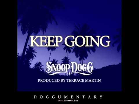 Snoop Dogg - Keep Going