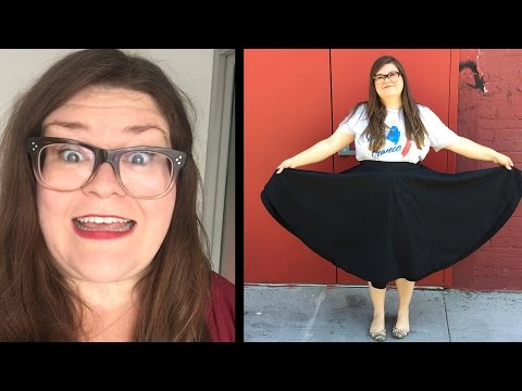 I Dressed According To High School Dress Codes For A Week