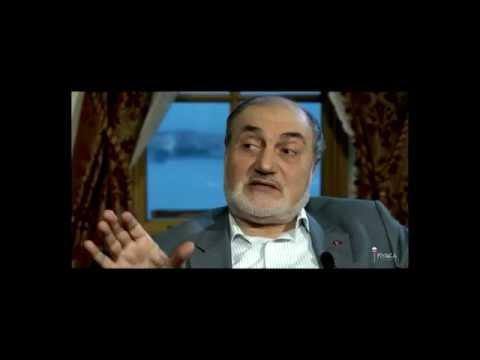 Prof. Dr. Osman Öztürk ile Mahir İZ Söyleşisi