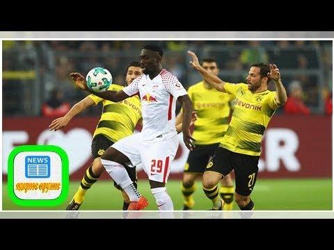Dortmund bekommt es mit Red Bull Salzburg zu tun! Leipzig gegen St. Petersburg