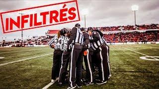 Football universitaire: j'ai infiltré les arbitres