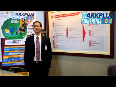 Rizkan Chandra  - Direktur Network & Solution PT. Telekomunikasi Indonesia, Tbk