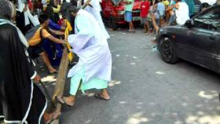 funny accident video PHILIPPINES