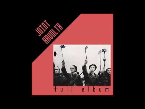 Joint Ravolta - FULL ALBUM