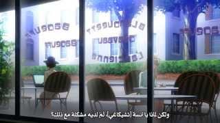 ماجيك كايتو 1412 الحلقة الأولى مترجمة عربي Magic Kaito 1412 ep01 thumbnail