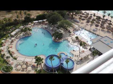 Riu Palace Antillas - Junior Suite Oceanview Room