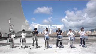 Publication Date: 2020-08-07 | Video Title: 19/20 Drums N Move Annual Onli