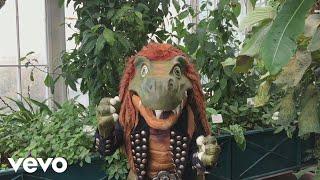 Hevisaurus - Maailmanpelastajat (fanivideo)