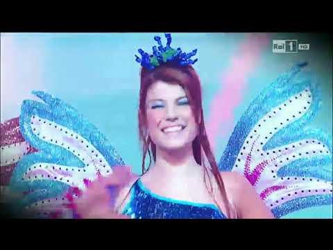 Winx Club Musical Show - Uno Mattina in Famiglia