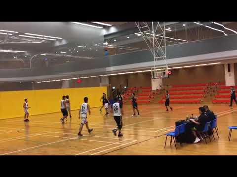宏利盃 Tong union vs R2 P2 8/8/2017