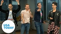 The Try Guys on their new book, tour, failure and coming out   USA TODAY