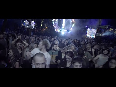 MoDem Festival 2015 Official Video (Momento Demento Festival)