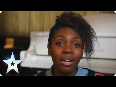 Tune up with Gospel Singers Incognito! | Masterclass with Felix | Britain's Got Talent 2013
