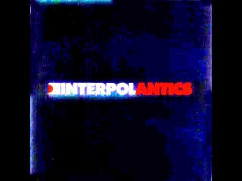 Public Pervert - Interpol
