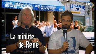 OM 1-1 Montpellier : la minute de René