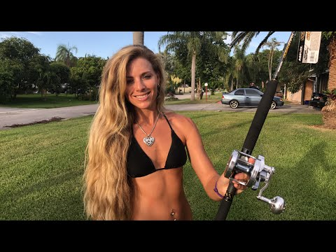 HOW TO USE LIVE BAIT SALTWATER FISHING