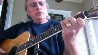 Your my best friend (cover) don Williams