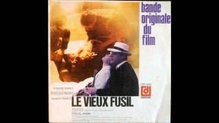 le vieux fusil( clara 1939)01  francois de roubaix 1975