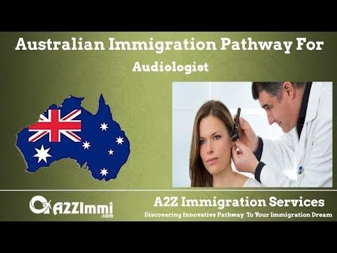 Audiologist | 2020 | PR / Immigration Requirements For Australia