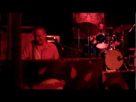 Joe Krown Trio with Walter Wolfman Washington, and Russell Batist
