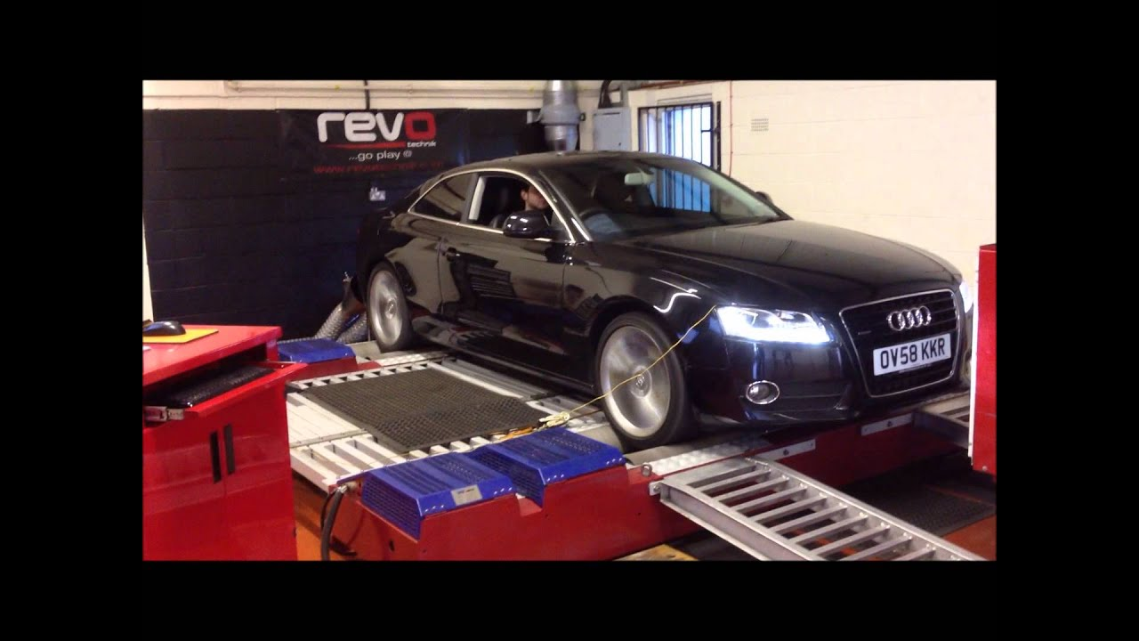 tuning the audi a5 3 0 tdi at sedox performance uk youtube. Black Bedroom Furniture Sets. Home Design Ideas