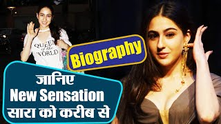 Sara Ali Khan Biography: Sara has a lot in similar with her mother; Know Unknown Facts | Boldsky