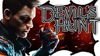 Devil's Hunt Review | MrWoodenSheep (Video Game Video Review)