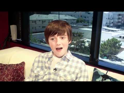 Greyson Chance Interview: Who Would He Date?