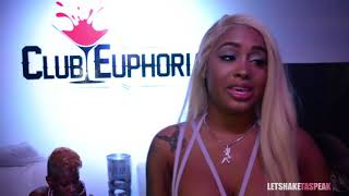 DREAM DOLL IS THE NEXT LOVE & HIP HOP STAR TO BLOW...