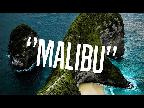 Dancehall Instrumental 2018 ''Malibu'' [Afro Pop Type Beat]