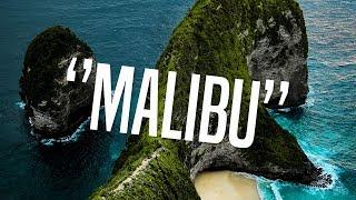 Dancehall Instrumental 2019 ''Malibu'' [Afro Pop Type Beat]