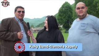 Interview so skupinou Kuky Band (20.5.2017)