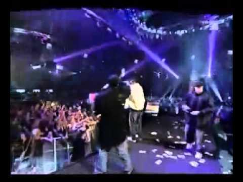Sido feat Harry Mein Block und Steh wieder auf Live Comet