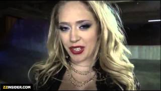 Behind Scenes | One Night In the Valley - Kagney Linn